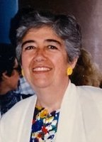 Patricia Lucille Trumble